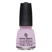 China Glaze In A Lily Bit 14ml - City Flourish