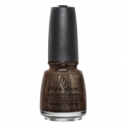China Glaze Ingrid 14ml - Vintage Vixen