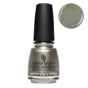China Glaze Its A Boat 14ml - Spring Fling