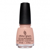 China Glaze Its A Match 14ml - Shades Of Nude