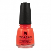 China Glaze Japanese Koi 14ml - Ink