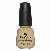 China Glaze Kalahari Kiss 14ml - On Safari