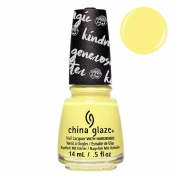 China Glaze Kill Em With Kindness 14ml - My Little Pony
