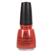 China Glaze Life Preserver 14ml - Anchors Away