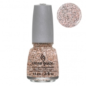 China Glaze Light as a Feather 14ml - On The Horizon