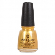 China Glaze Lighthouse 14ml - Anchors Away
