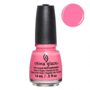 China Glaze Lip Smackin Good - Lite Brites 14ml
