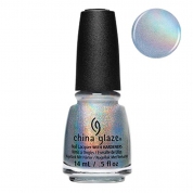 China Glaze Ma-Holo At Me 14ml - Shades Of Paradise