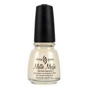 China Glaze Matte Magic Flat Finish Top Coat 9,6 ml