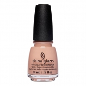 China Glaze Minimalist Momma 14ml - Shades Of Nude