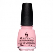 China Glaze My Sweet Lady 14ml - Pastels
