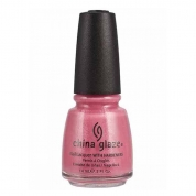 China Glaze Naked 14ml