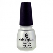 China Glaze No Chip Top Coat 14 ml