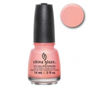 China Glaze Pack Lightly 14ml - Road Trip