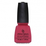 China Glaze Passion For Petals 14ml - Avant Garden