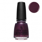 China Glaze Pay It Fashion Forward 14ml - FW18 Ready To Wear