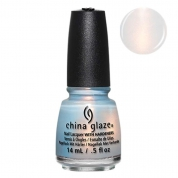 China Glaze Pearl Jammin - Rebel Fall Collection 14ml