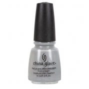 China Glaze Pelican Grey 14ml - Anchors Away