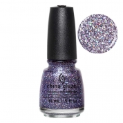 China Glaze Pick Me Up Purple  - Star Hopping 14ml