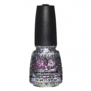 China Glaze Pizzazz 14ml - Holiday Joy For Holiday 2012