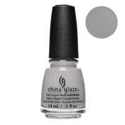 China Glaze Pleather Weather 14ml - FW18 Ready To Wear