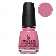 China Glaze Pretty Fit 14ml - Chic Physique