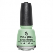 China Glaze Re-Fresh Mint 14ml - Up & Away
