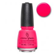 China Glaze Rose Among Thorns 14ml - Ink