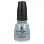 China Glaze Sea Spray 14ml - Anchors Away