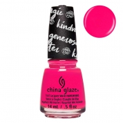 China Glaze Shes A Mane-Iac 14ml - My Little Pony