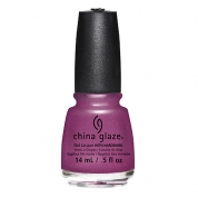 China Glaze Shut The Front Door - House Of Colour 14ml