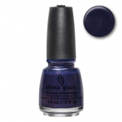 China Glaze Sleeping Under The Stars 14ml - The Great Outdoors