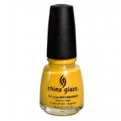 China Glaze Solar Power 14ml - Ecollection