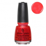 China Glaze Son Of A Nutcracker - Cheers! 14ml