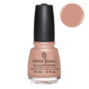 China Glaze Sorry Im Latte - House Of Colour 14ml