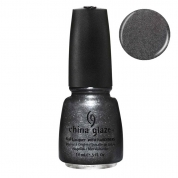 China Glaze Stone Cold 14ml - Hunger Games