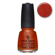 China Glaze Stop That Train 14ml - All Aboard
