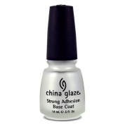 China Glaze Strong Adhesion Base Coat 14ml