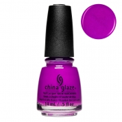 China Glaze Summer Reign 14ml - Summer Reign