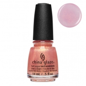 China Glaze Suns Out Buns Out 14ml - Spring Fling