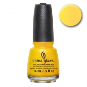 China Glaze Suns Up, Top Down 14ml - Road Trip