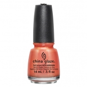China Glaze Thataway 14ml - Core