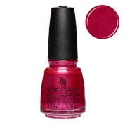 China Glaze The More The Berrier 14ml - Seas & Greetings