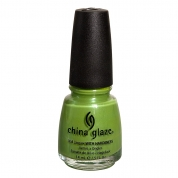 China Glaze Tree Hugger 14ml - Ecollection