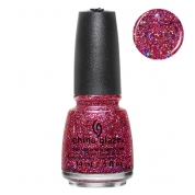China Glaze Ugly Sweater Party - Cheers! 14ml