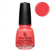 China Glaze Warm Wishes 14ml - Seas & Greetings