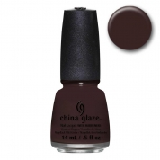China Glaze What Are You A-Freight Of 14ml - All Aboard