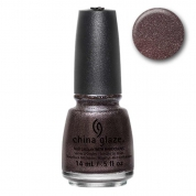 China Glaze Wood You Wanna? 14ml - The Great Outdoors