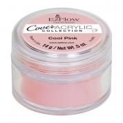 EzFlow Cover Acrylic Powder COOL PINK 14g