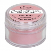 EzFlow Cover Acrylic Powder COOL PINK I 14g